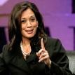 The unresisted rise of Kamala Harris