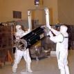NASA's dark materials