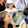 Putting a new face on an American banknote is oddly difficult