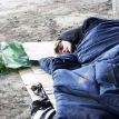 The rise in rough sleeping