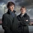 Sherlock Holmes on screen through time