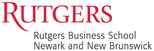Image result for rutgers business school logo