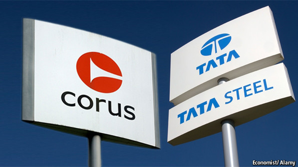 merger and aquisition tata chorus Read more about tata-corus: a merger of inconvenience on business standard the anglo-dutch merger was meant to revive the ailing british steel which had incurred a net loss of £81 million in the year ended march 31, 1999.