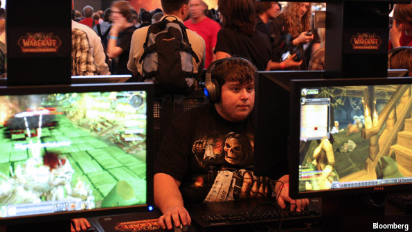 Video Game Addiction Symptoms in Adults Video Games Addictive