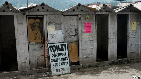 Why sanitation should be sacred