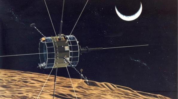 How to revive a satellite