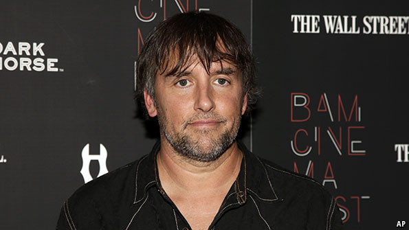 richard linklater filmography