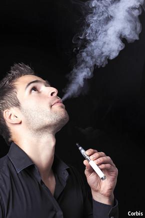 E cigarette vs snus