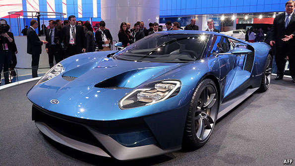 Image Gallery New Hypercars