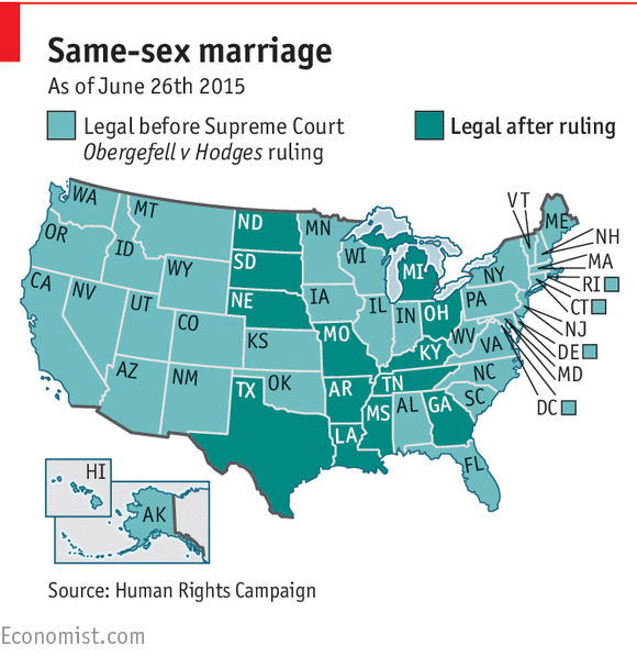 the potential effects of the proposed legalization of same sex marriage in the us How has the legalization of same-sex marriage same-sex marriage was only recognized in select us states same-sex the legalization of same-sex marriage.