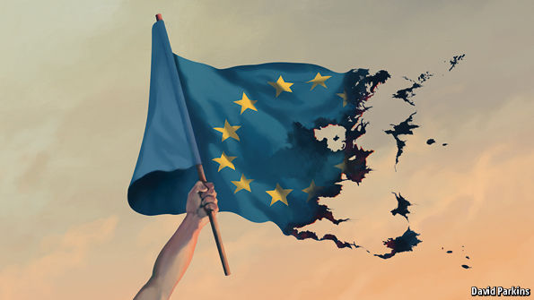 Brexit      What just happened  and why it s important for Americans