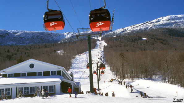 Stowe Mountain Resort in Vermont Sold for $50 Million