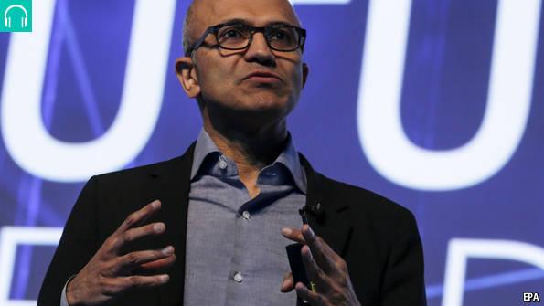 Podcast: Microsofter