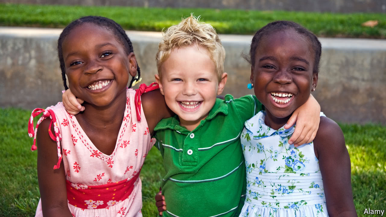 a report on child adoptions in america Most of the child profiles you see on america world's waiting child photolisting are china waiting children china allows chinese adoption agencies to share a child's information, such as brief bios and photos.
