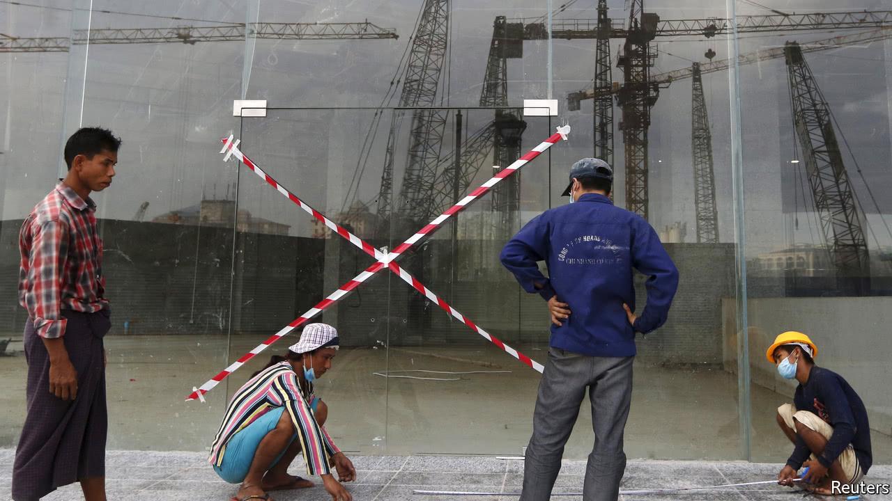 South-East Asia's future looks prosperous but illiberal