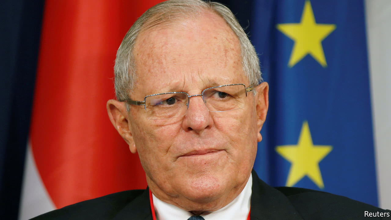 Peru loses its prime minister. What next?