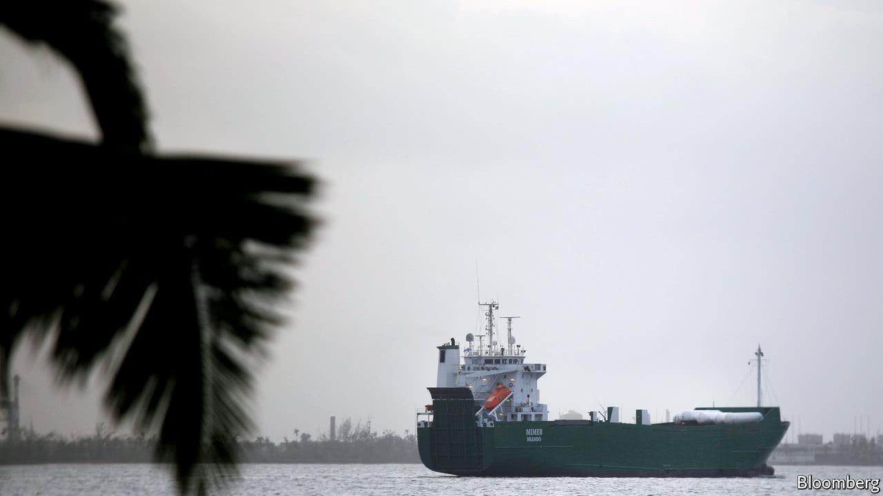How protectionism sank America's entire merchant fleet