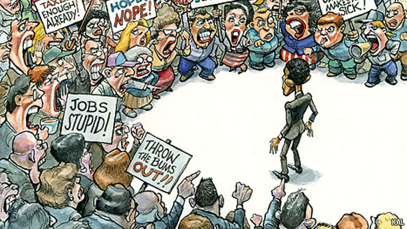 Risultati immagini per americans angry