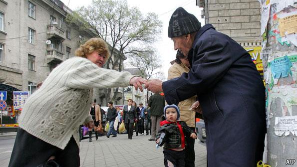 Rich People Helping Poor People | www.pixshark.com ...