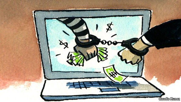 4 technologies helping us to fight corruption