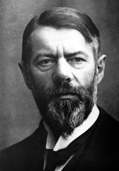 weber sociology German sociologist max weber proposed a three-part view of economic and social stratification involving class, status, and.