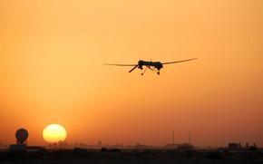 UAV, drone