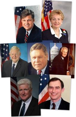 ethics, Congress