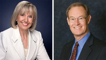 arizona governor, jan brewer, ted goddard