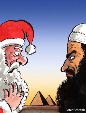 Europe Christmas Markets