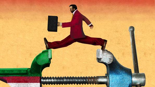Iran: Future of Sanctions Still Uncertain