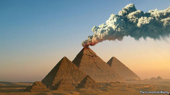 Egypt in Peril