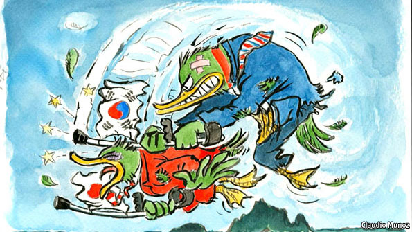 a review on the dispute between japan and south korea Meanwhile, there is also territory dispute between japan and south korea these contentious islands located in the sea of japan (east sea in south korea) are.