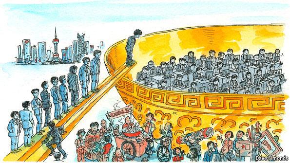 the golden ricebowl the economist