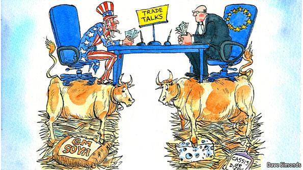 Free trading europe
