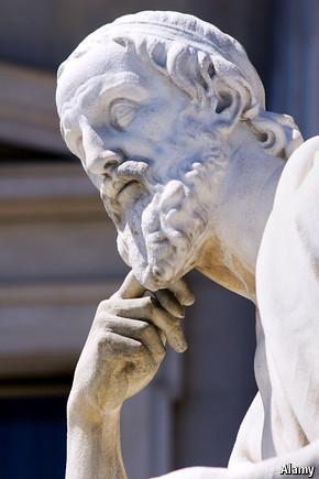 The Father Of History Translating Herodotus The Economist