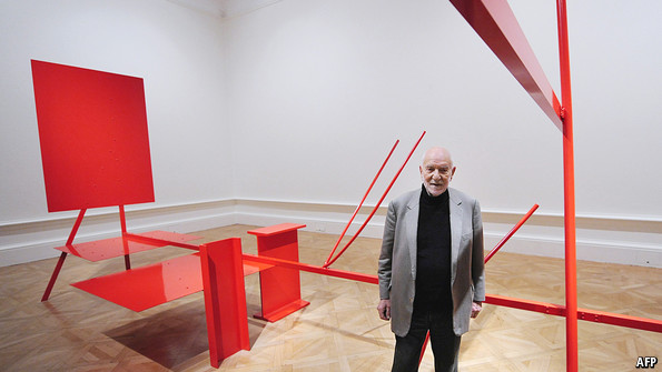 Anthony Caro The Economist Make Your Own Beautiful  HD Wallpapers, Images Over 1000+ [ralydesign.ml]