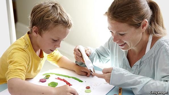 Resultado de imagen para childrens playing in home