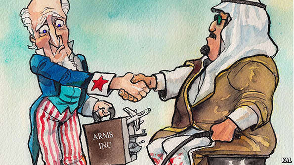 oil relations between the united states and saudi arabia Politics are changing in the middle east, and with that will come an undoubted change in the oil policies of the region the relationship between the us.