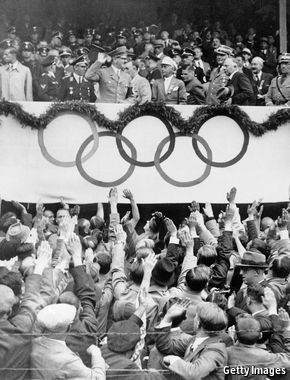 the history of the olympics and how the games promote international peace Can sports bring world peace last week's deadly attack on togo's soccer team is just the latest evidence that—heartwarming olympic stories and movies like invictus aside—athletics are no panacea.