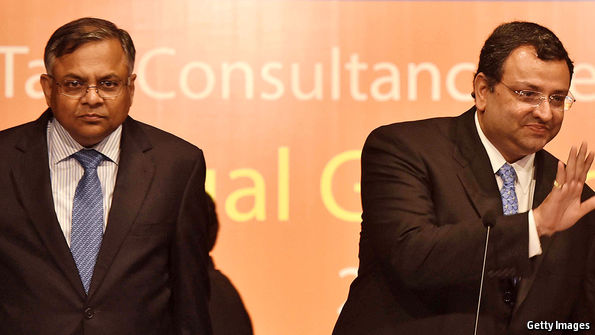 Tata's governance is still faulty