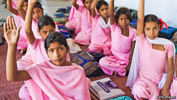 Why national budgets need to take gender into account