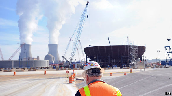 McMaster: Nuclear Project To Push Forward, Despite Westinghouse Bankruptcy