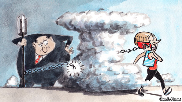 Cloudification will mean upheaval in telecoms
