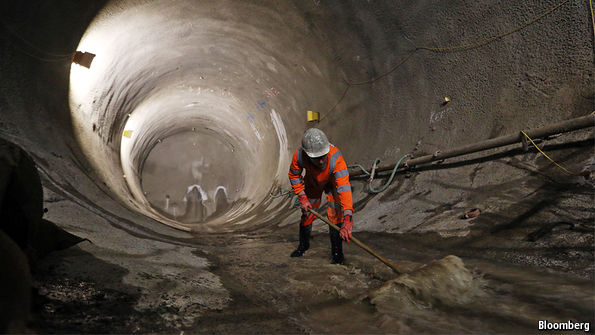 How and when to use private money in infrastructure projects