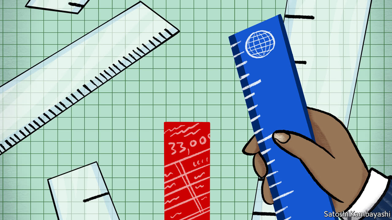 Insurers get a new global accounting regime