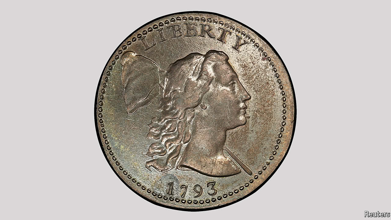 Numismatics—acquiring old coins—outperforms other investments