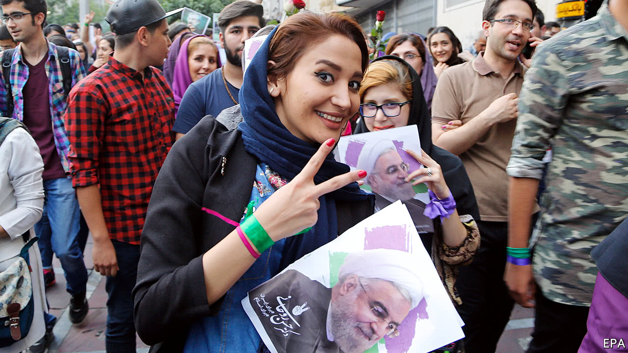 The triumph of Iran's liberals