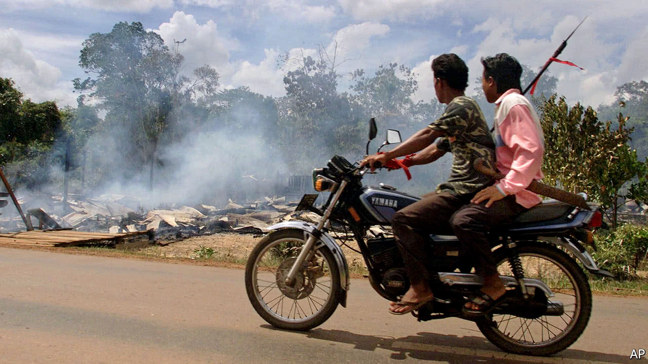 Indonesian Islamists open a new front in their war on tolerance