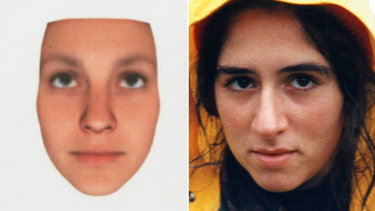 Researchers produce images of people's faces from their genomes