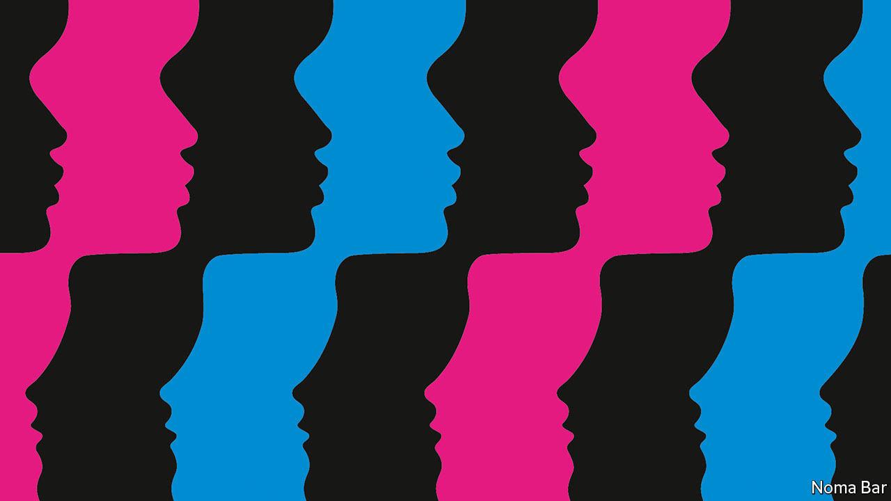 Making sense of the culture war over transgender identity